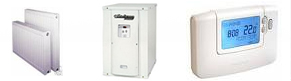 Products - Sime Hydronic Heating Boilers & Biasi Radiator Panels
